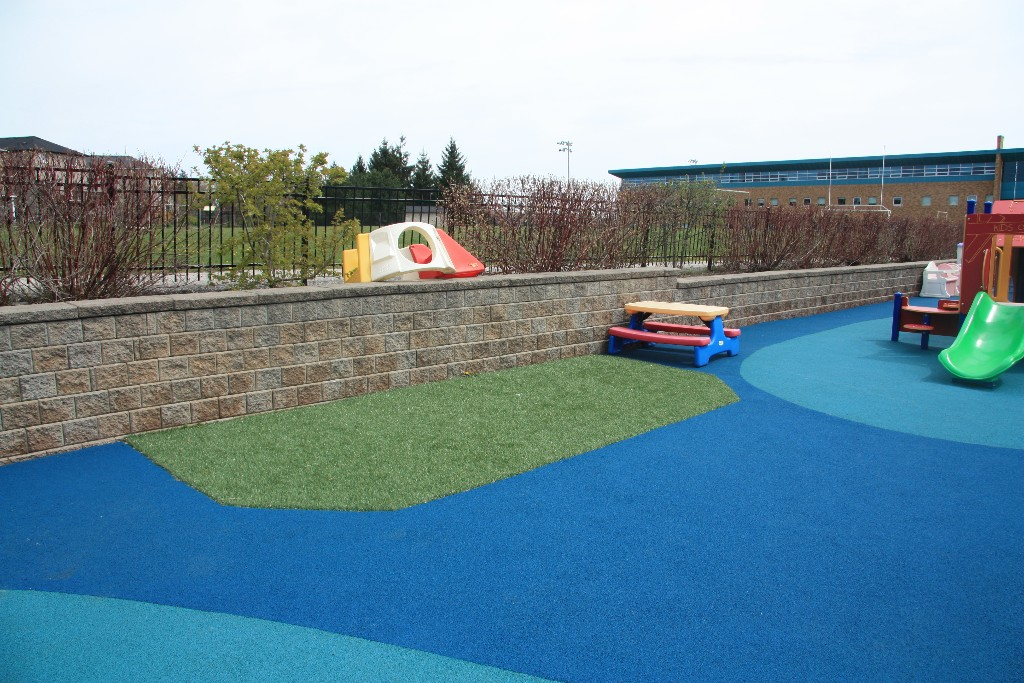 Artificial Grass and Rubber Surfacing