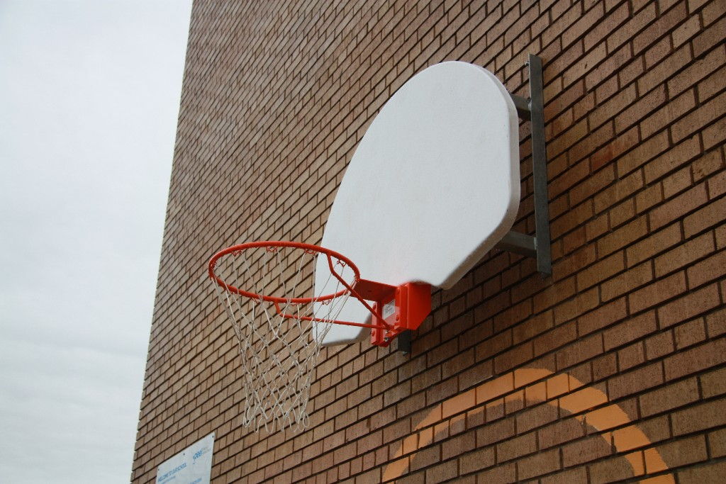 Outdoor Wall (removable rim)